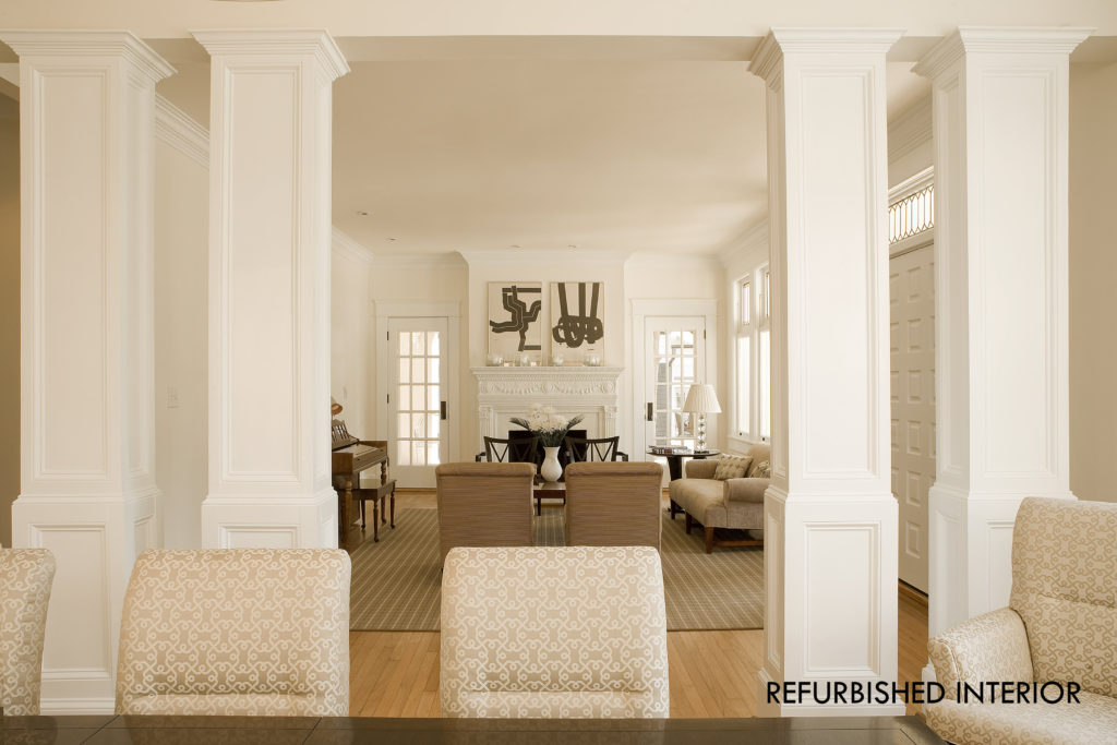Prado Residence After Interior