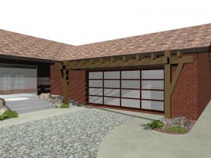 Dunwoody Ranch Project Complete Jones Pierce
