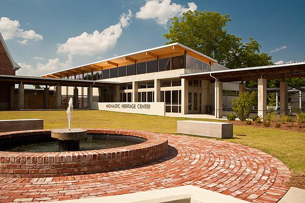 Monastic-Heritage-Center