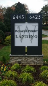 Powers Ferry Landing Rebrand Jones Pierce Studios