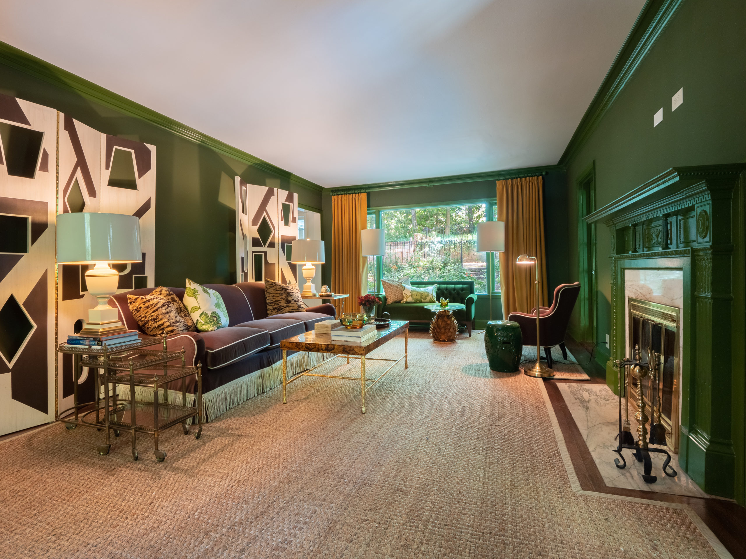 Jones Pierce Studios of Atlanta Named in Best of Houzz 2020