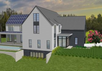 Atlanta Architect, Builder Designs Home to Make Every Day Earth Day