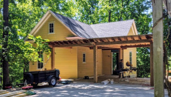 Tiny Homes Atlanta