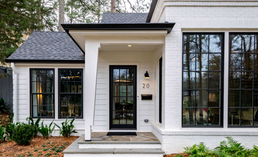 Ansley Park home project