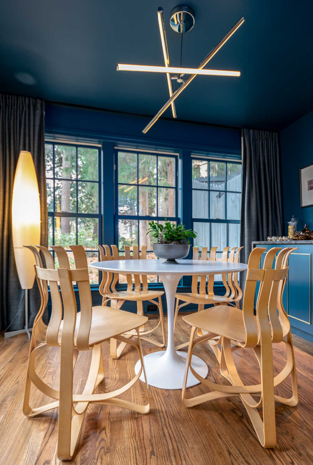 how to showcase your collections in a renovation