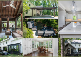 Atlanta architects case study