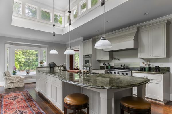 kitchen renovation in Atlanta