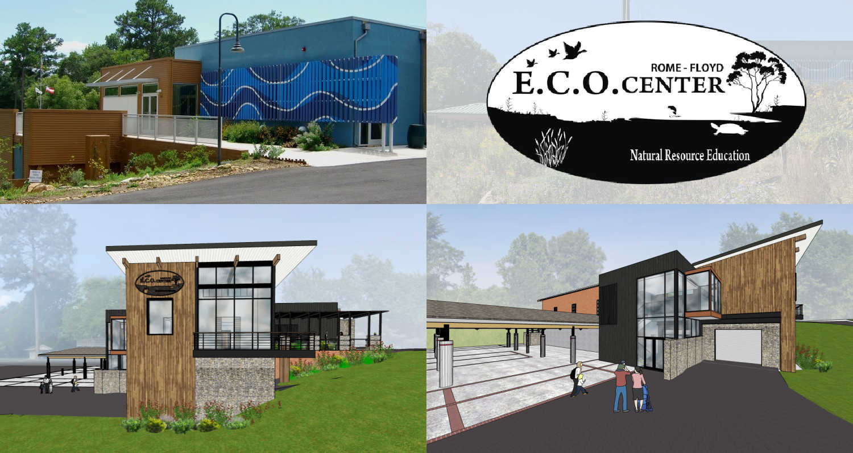 E.C.O. Center renovation and expansion